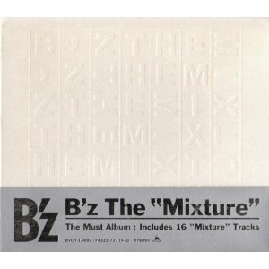 "B'z : The""Mixture""(2000)"